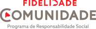 Logo Fidelidade Sustentabilidade